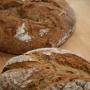 Brot von der Bäckerei Schwarz