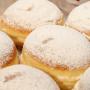 Leckere Krapfen der Bäckerei Schwarz