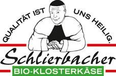 Schlierbacher Bio-Klosterkäse