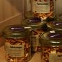 Apfelchips der Firma Herbstduft