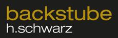 Backstube Schwarz