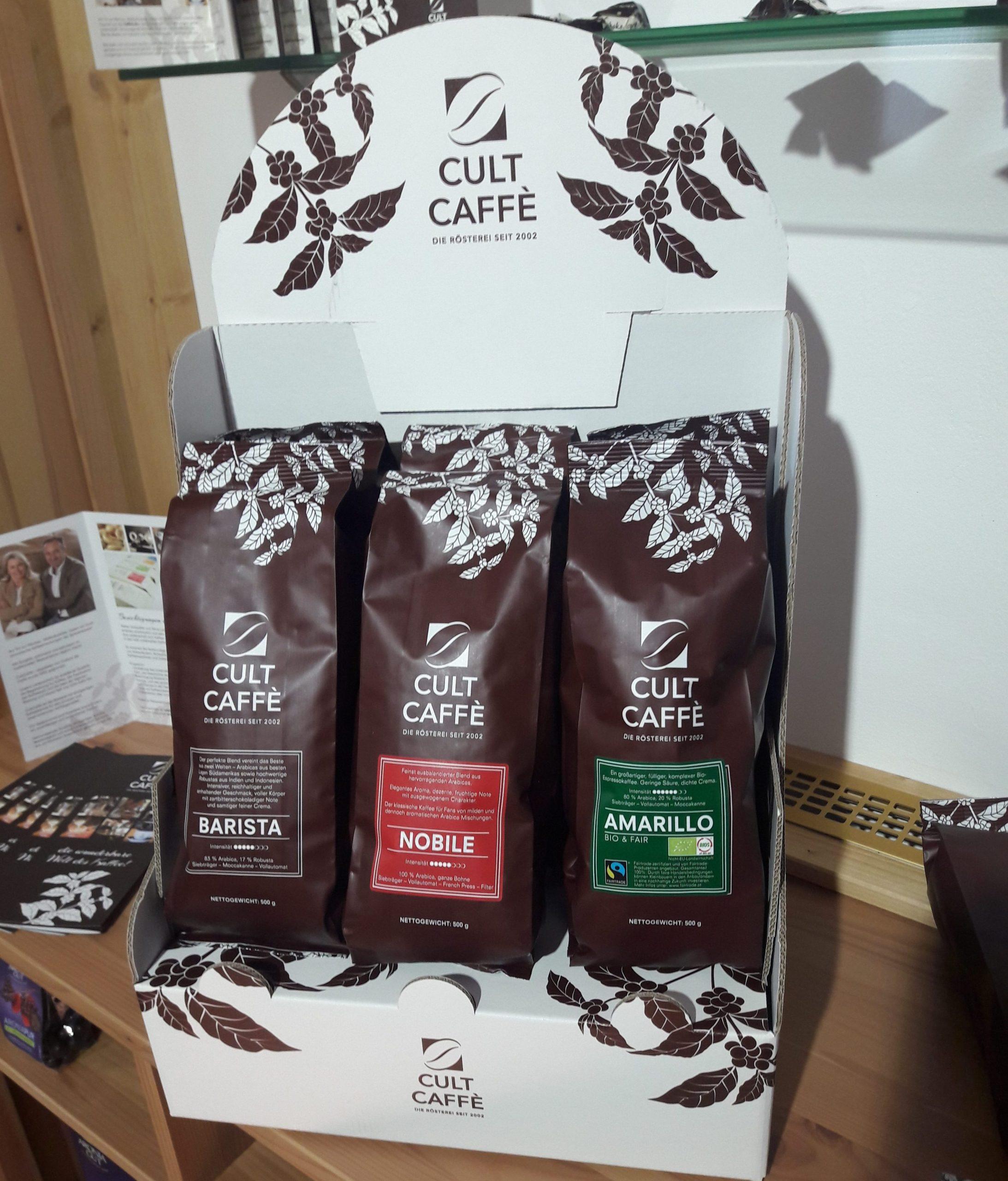 Cult Caffe